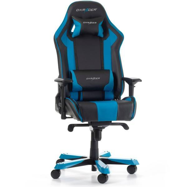 DXRacer King kék