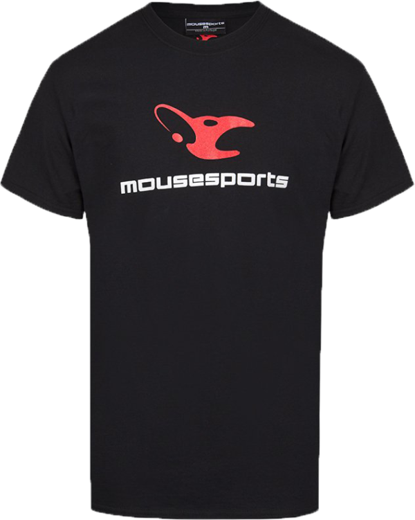 Mousesports Basic T-shirt
