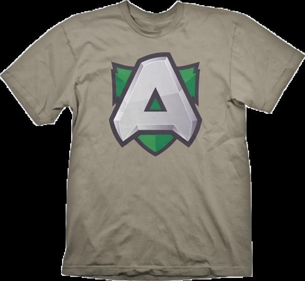 Alliance Green Shield T-shirt