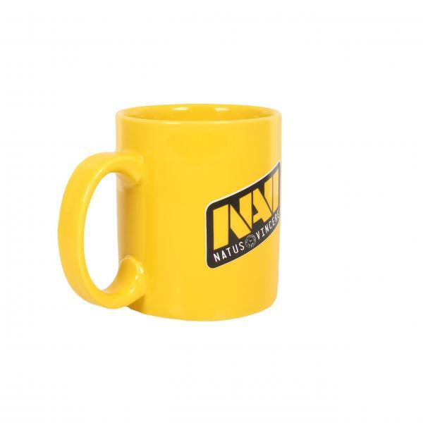 Na'Vi bögre sárga 1