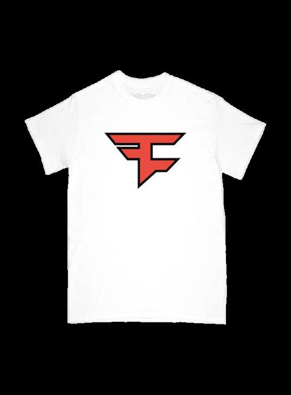 Faze Clan Logo T-shirt