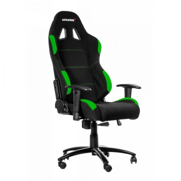 AKRacing Gaming zöld