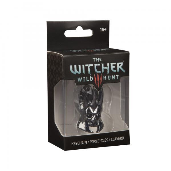 The Witcher 3 Eredin kulcstartó 2