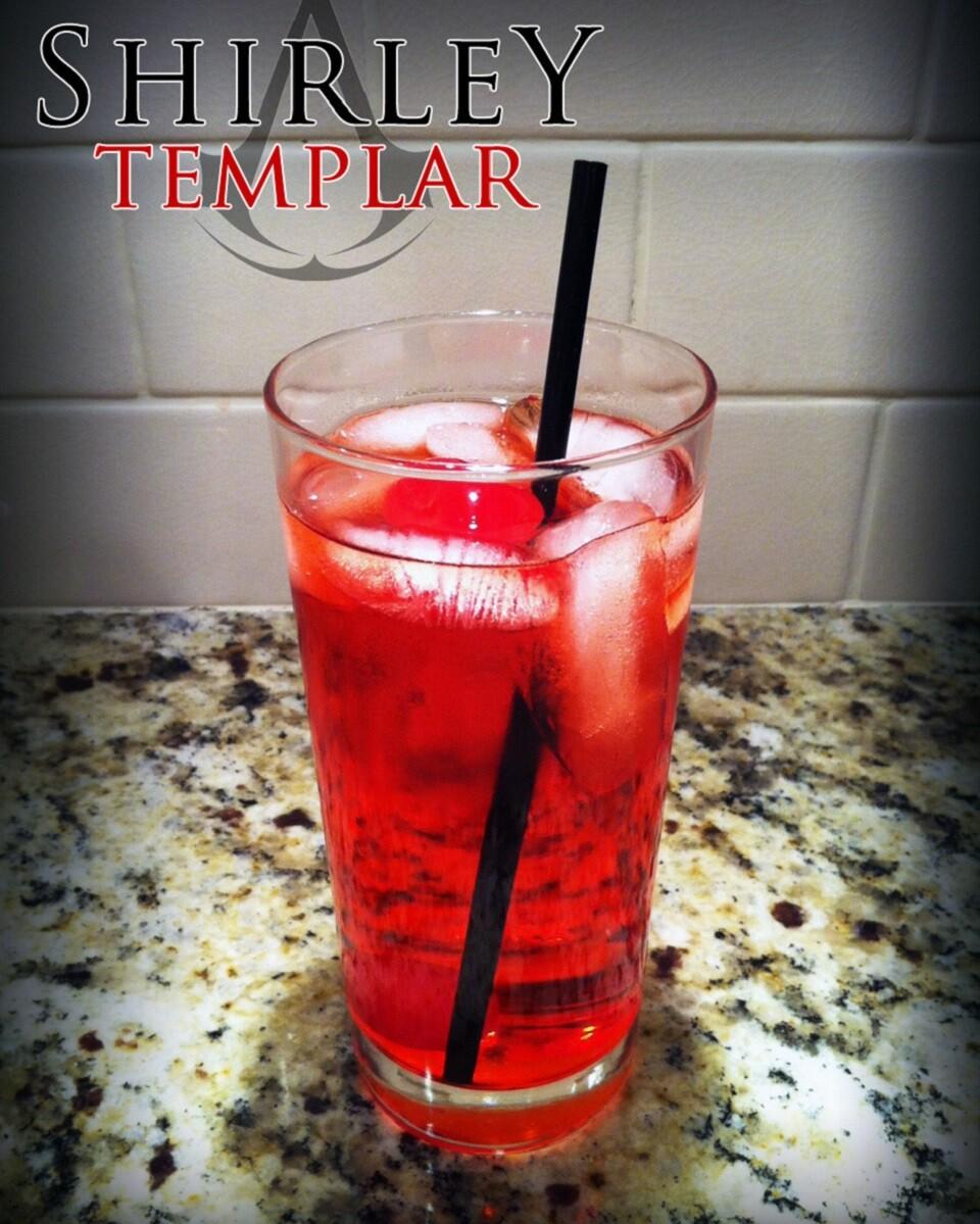 Shirley Templar