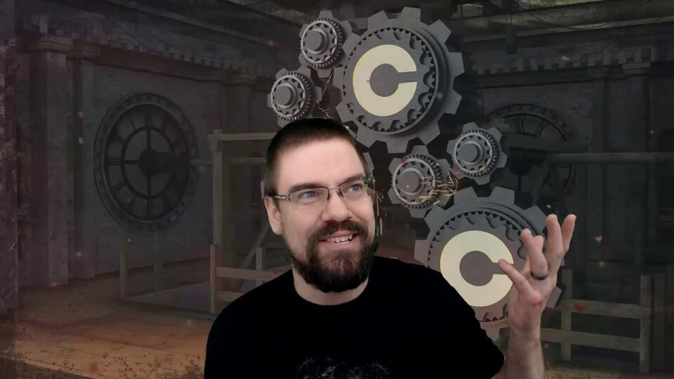 CohhCarnage Twitch