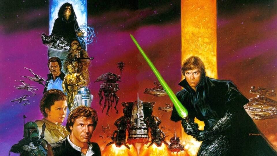 Star Wars Dark Empire