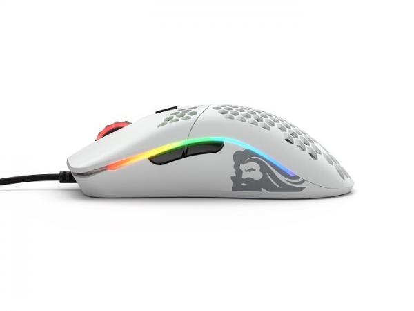 Glorious PC Gaming Race Model O- Matt fehér 1