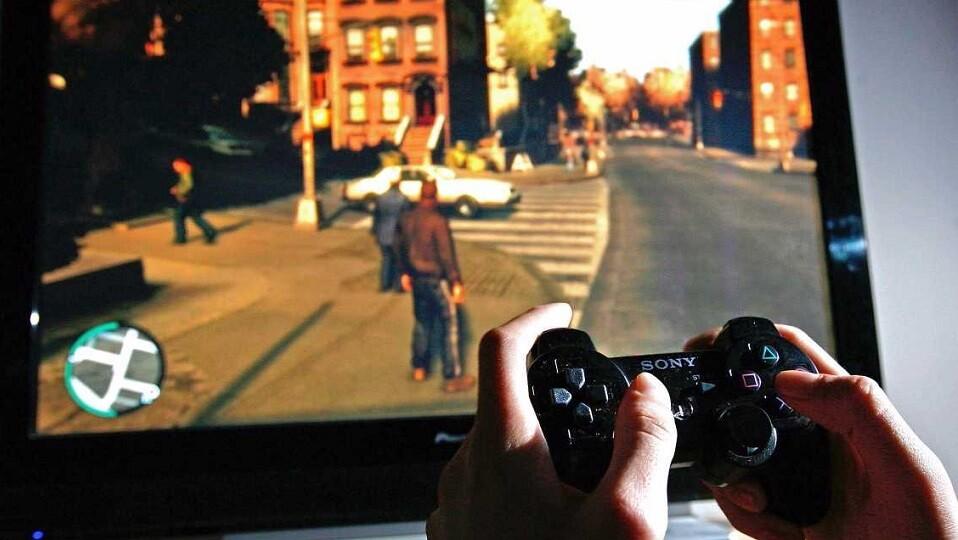 videogame testing