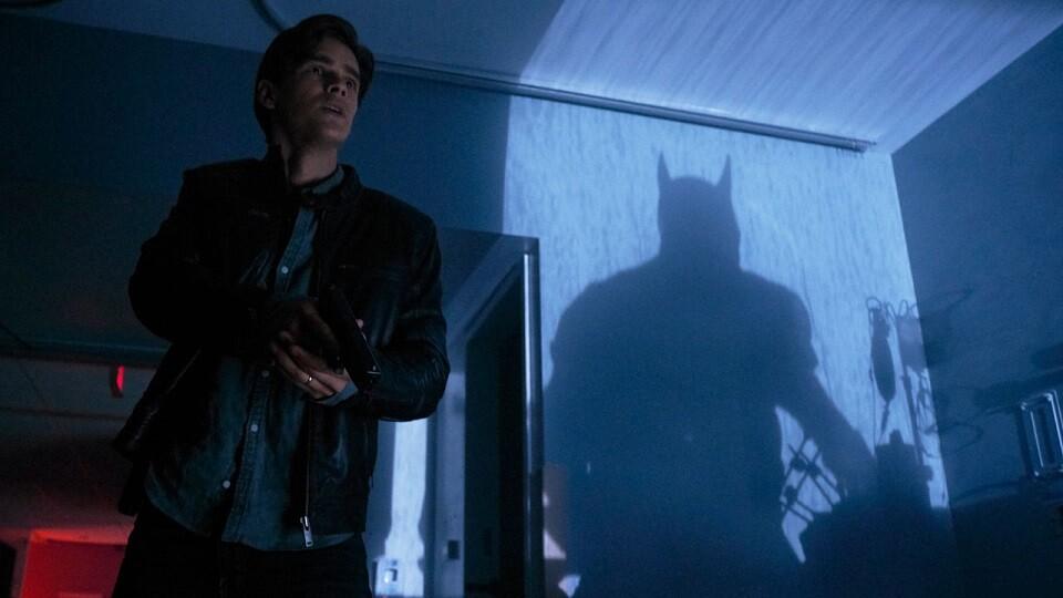 Dick Grayson Titans