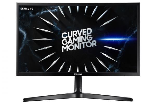 Samsung C24RG50FQU