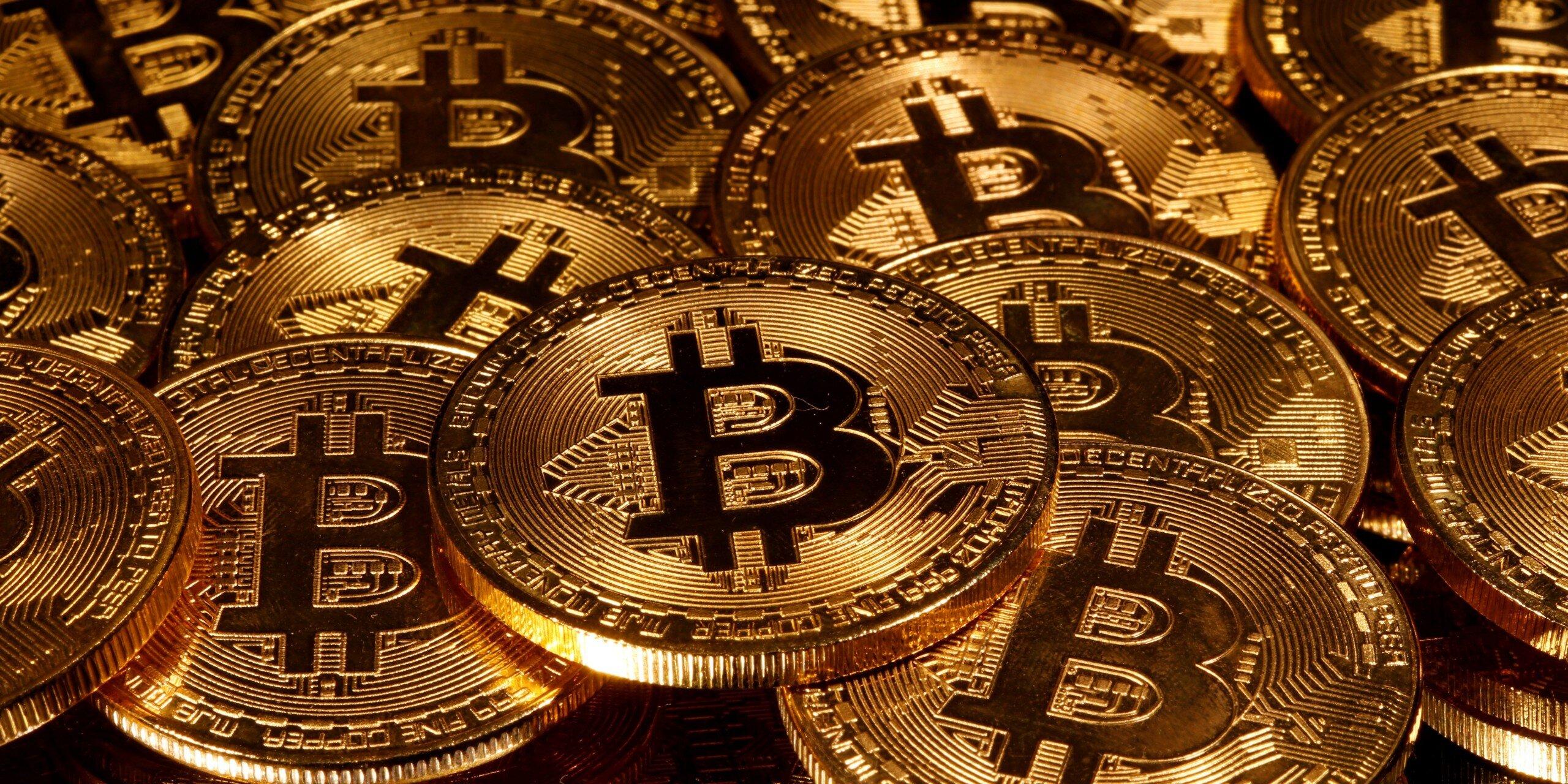 bitcoin befektető demográfiai