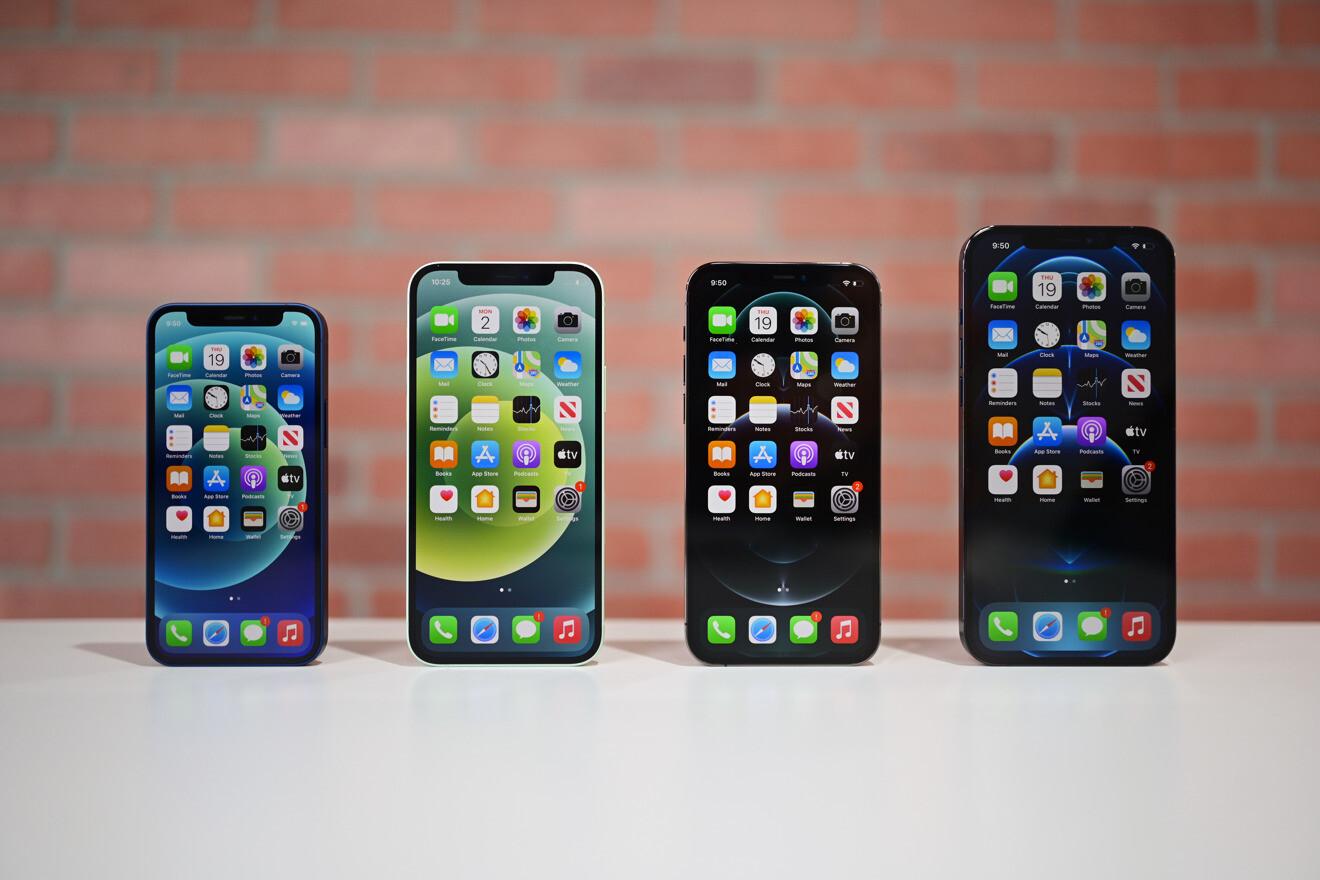 Leet | Az Apple-nek is kellemetlen: Bezöldül és villódzik az iPhone 12-esek  kijelzője
