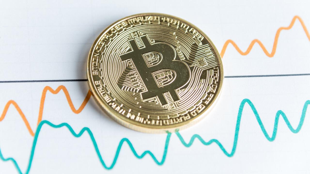 cryptocurrency algoritmikus kereskedelem