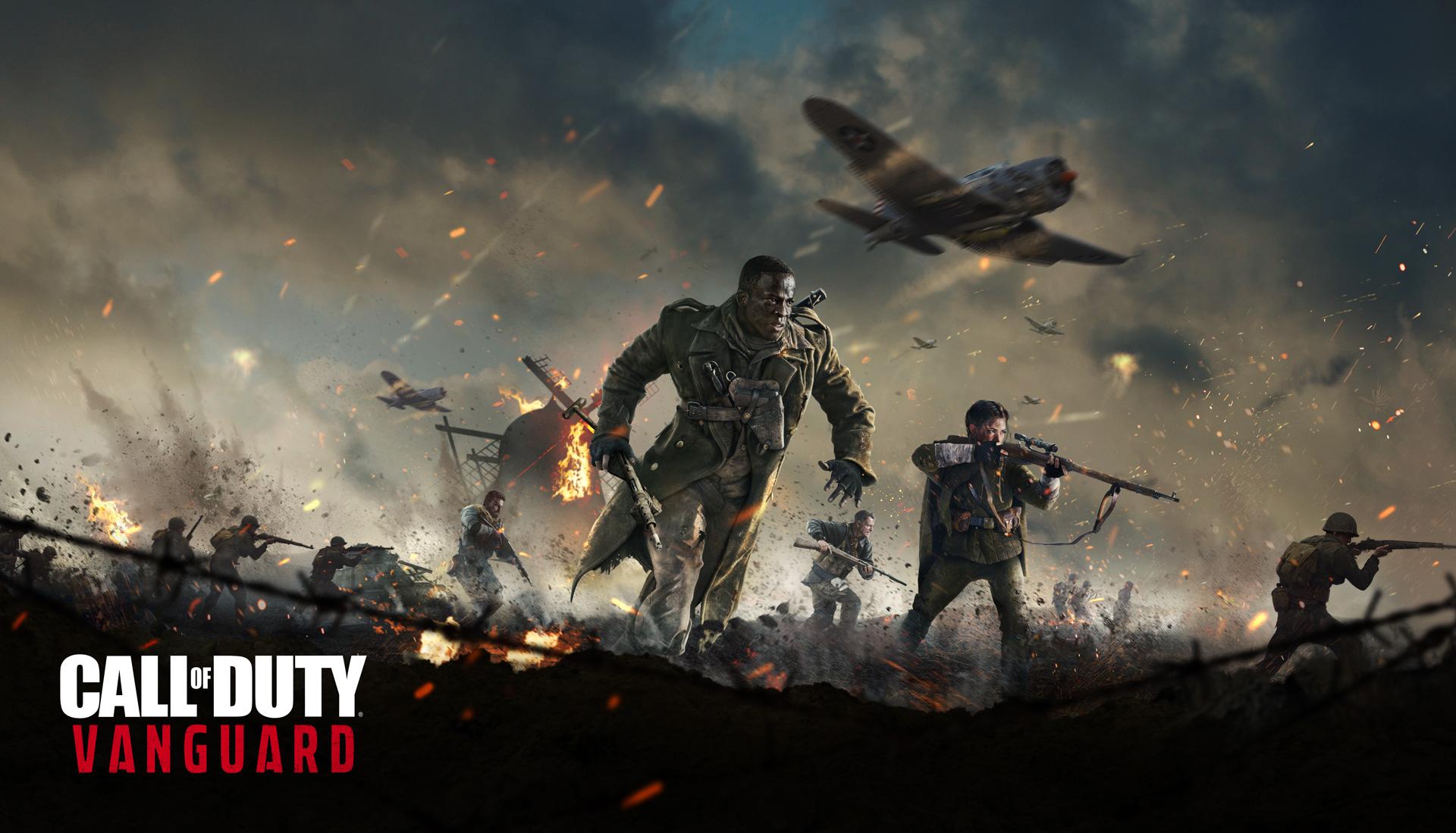 Leet | SSD-t is adnak mellé ajándékba?! - Óriási mérettel ijeszteget a Call  of Duty: Vanguard weboldala - Leet